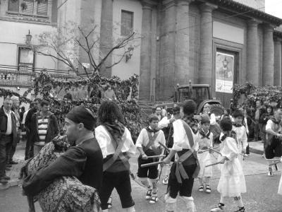 Apuntes etnográficos de la Villa de Sariñena XIII