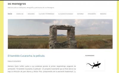 Web Os Monegros