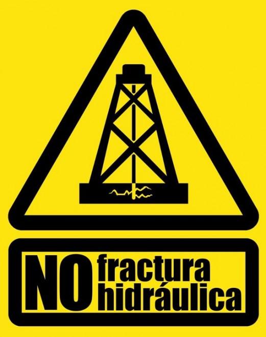 Que el fracking no contamina? Entra y mira!